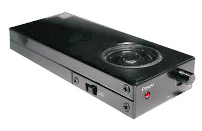 Портативный генератор акустического шума ЛГШ-303