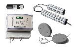 Металлодетектор скрытой установки Паутина-С1 и Паутина-С2