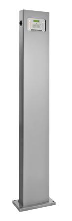 Металлодетектор однопанельный Паутина-1