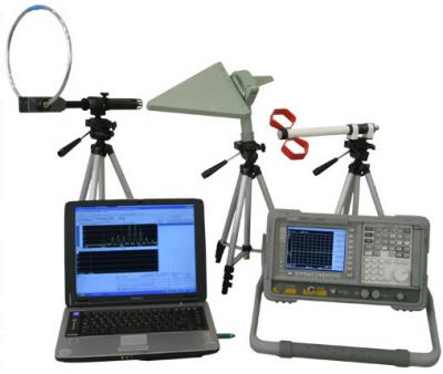 Программно-аппаратный комплекс для оценки защищенности технических средств от акустоэлектрических преобразований КРЕДО