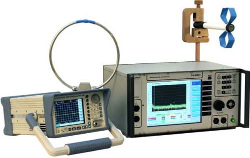 Программно-аппаратный комплекс для автоматизации измерений при проведении спец. исследований и аттестации объектов информатизации Аргонавт