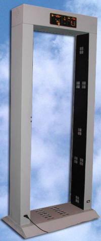 Радиационный монитор пешеходный портальный КРП-02РКБ