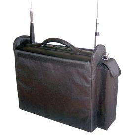 Блокиратор радиоуправляемых взрывных устройств переносной GRIPHON-4P