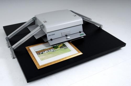 Видеоспектральный компаратор Foster+Freeman VSC6000/LF