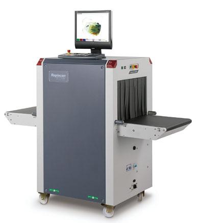 Рентгеновская установка Rapiscan 618XR