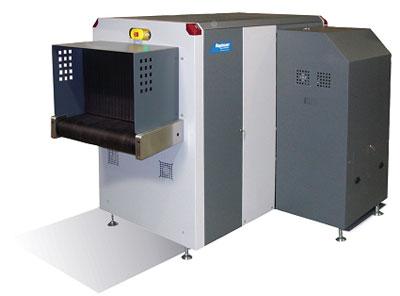 Рентгеновская установка Rapiscan 620DV для пунктов досмотра в аэропортах