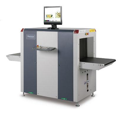 Рентгеновская установка Rapiscan 620XR для досмотра багажа и посылок