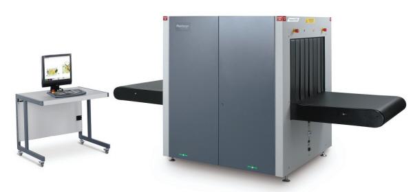 Досмотровая рентгеновская установка Rapiscan 626XR