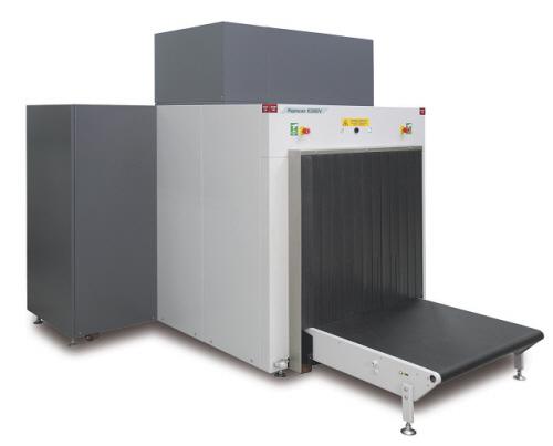 Рентгеновская досмотровая установка Rapiscan 628DV