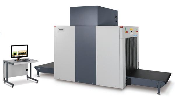 Рентгеновская установка Rapiscan 628XR