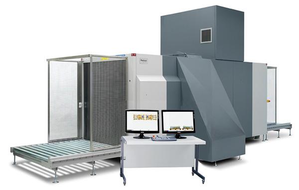 Рентгеновская установка Rapiscan 632DV