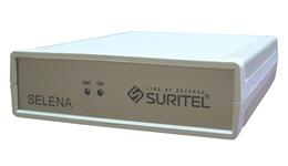 Устройство записи SEL DTR NET - 4 с аналоговой телефонной линии, радиостанций