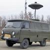 Автоматизированная мобильная станция радиоконтроля АСКЕР
