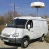 Станция радиотехнического мониторинга РАДИАН-02