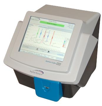 Настольный детектор QS-B220 для обнаружения следов взрывчатых веществ и наркотиков
