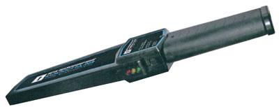 Ручной металлодетектор Блокпост РД-009