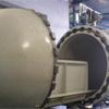 Взрывозащитный контейнер DynaSafe DynaSEALR E12-WFS для перемещения взрывоопасных предметов