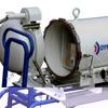 Взрывозащитный контейнер DynaSafe DynaSEALR E4-WFT для перемещения взрывоопасных предметов
