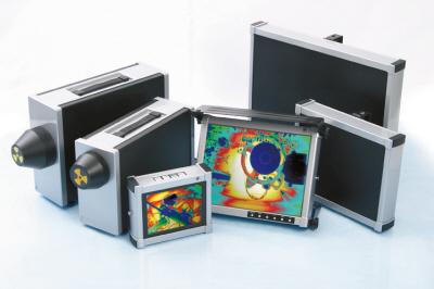 Портативная переносная рентгентелевизионная установка Норка-XL