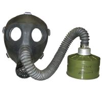 Противогаз детский фильтрующий ПДФ-2Д (ПДФ-2Ш)