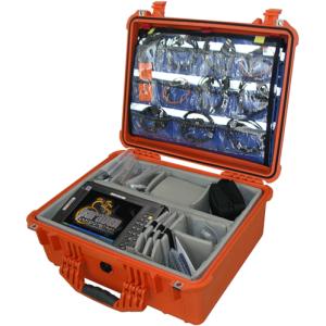 Комплекс Mobile Field Kit для проведения технической экспертизы мобильных телефонов