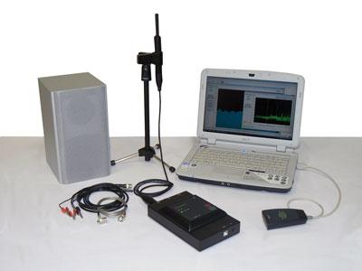 Комплекс СПРУТ-МИНИ-А для контроля эффективности защиты речевой информации
