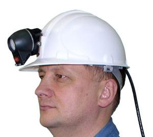 Светильник  СГСВ-6 ЭКОТОН-6 головной светодиодный взрывозащищенный