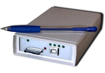 Автономная 4-х канальная система записи телефонных разговоров Купол