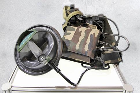 Детектор нелинейных переходов NR-900EK3M Коршун