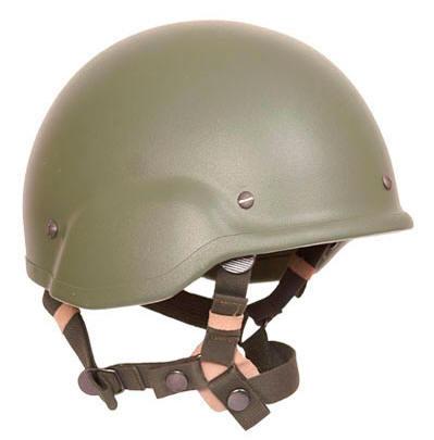 Бронешлем 6Б7-1М общевойсковой защитный