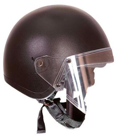 Легкий пулезащитный шлем ЛШЗ 2ДТ