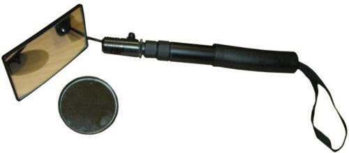 Зеркало досмотровое CSS-012 телескопическое со светодиодной подсветкой