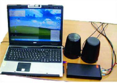 Комплекс оповещения в сотовых сетях связи стандарта GSM Туман-INF
