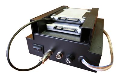 Устройства экстренного уничтожения данных на SSD-накопителях РАСКАТ  (Модуль-Слот SSD)