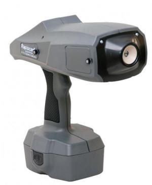 Система Rapiscan HE50 для обнаружения следов взрывчатых веществ