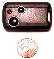 Детектор электромагнитного излучения Сигнал-2