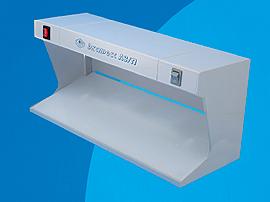 Ультрафиолетовые детекторы большого формата повышенной мощности Спектр
