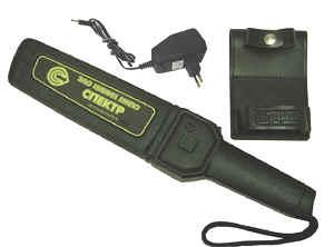 Ручной металлоискатель ВМ-611 Vibro