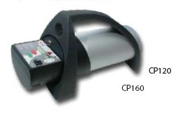 Переносной рентгенотелевизионный комплекс X-Spector