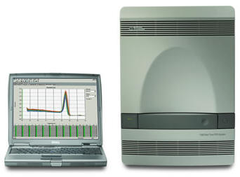 Система ПЦР в реальном времени для идентификации человека ABI PRISM HID SEQUENCE DETECTION SYSTEM 7500