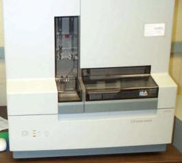 Генетический анализатор 3100 DNA Analyzer