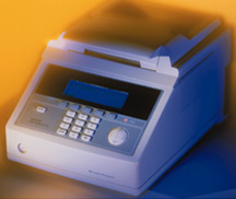 Термостат электрический для проведения полимеразной реакции (ПЦР) амплификации ДНК GeneAmp® PCR System 9700