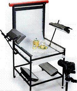 Компактная студия TopTable PRO (напольный вариант)