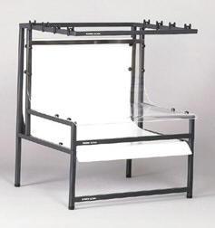 Компактная студия Table Top-Studio (настольный вариант)