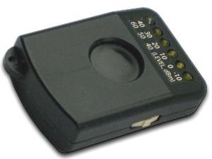 Широкополосный индикатор ИК- и радиосигналов БИК-1А