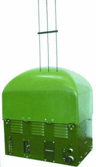 Блокиратор радиовзрывателей  Пелена-6Б-Ф