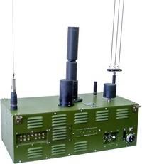 Блокиратор радиовзрывателей  ПЕЛЕНА-6БК2