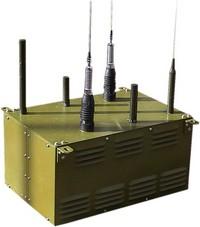 Блокиратор радиовзрывателей  ПЕЛЕНА-6БМ
