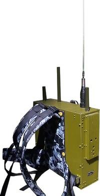 Блокиратор радиовзрывателей  ПЕЛЕНА-6РМ