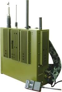 Блокиратор радиовзрывателей ПЕЛЕНА-6РМ1
